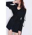 Jacquard TR Suit Fabric 4