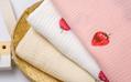 Printed Pure Cotton Seersucker Fabric 5