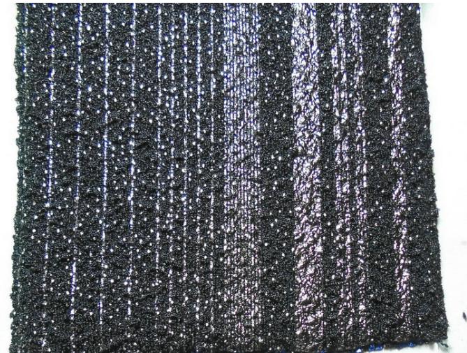 純棉印花泡泡紗 西服、制服面料 6