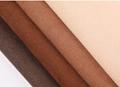 35%滌綸65%棉麂皮絨 夾克衫 外套面料 4