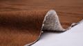 人造羊毛针织复合麂皮绒 4