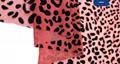 印花植絨復合針織布 3