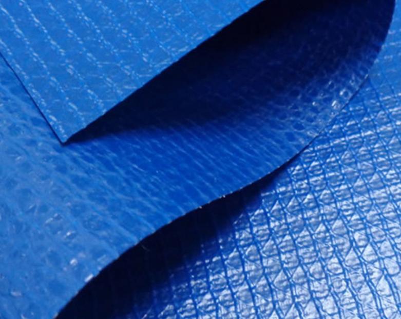 Document Bags PVC Mesh 3