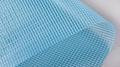 阻燃PVC夹网布/防水油布 3