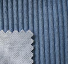 nylon polyester bonded corduroy fabric