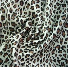 suede fabric with emboss