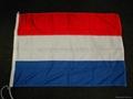 Flag Fabric