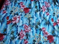 Printed Polyester Pongee