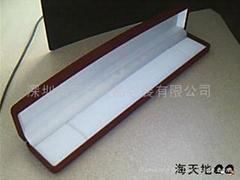绒手链盒植绒盒