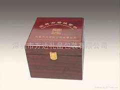 深圳實木首飾盒