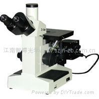 倒置金相顯微鏡