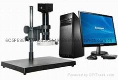 单筒视频测量显微镜