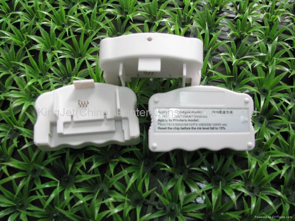 Chips Resetter For Epson Pro7900 9900 2
