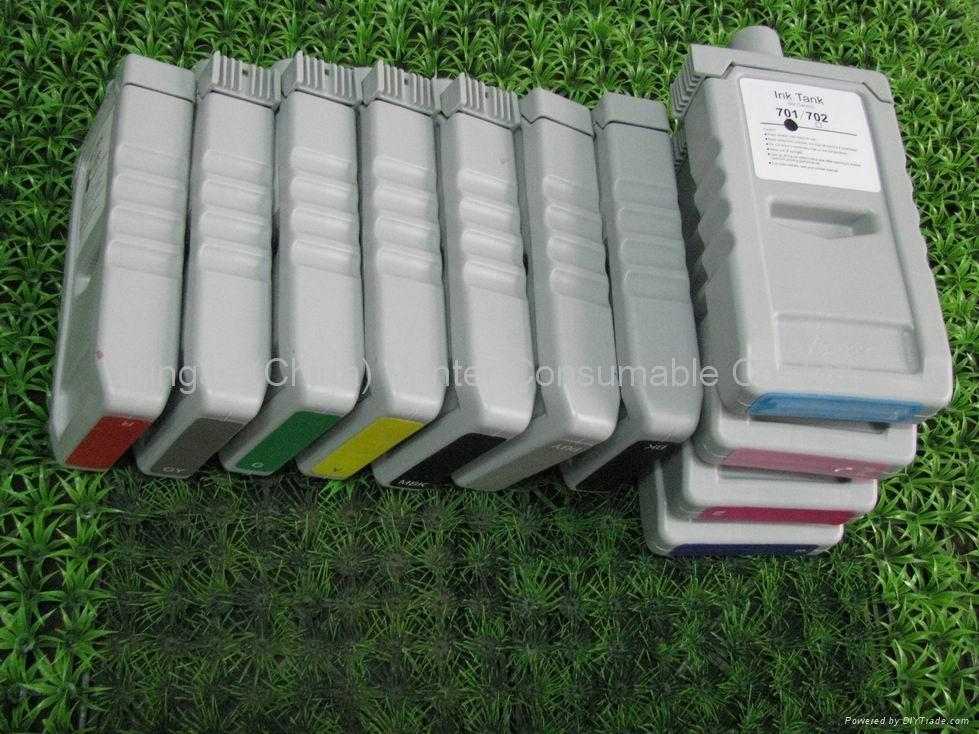 Canon IPF8000/9000/8110/9110/8000S/9000S/8010S/9010兼容墨盒 1
