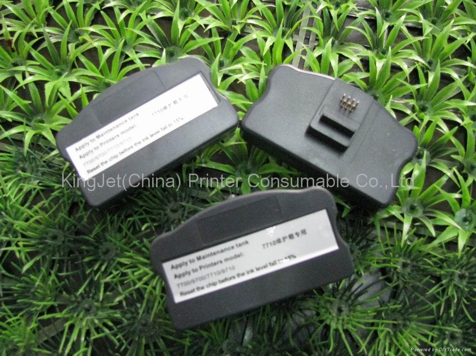 Chips Resetter for Epson 7710/9710 Waste Ink Tank 1