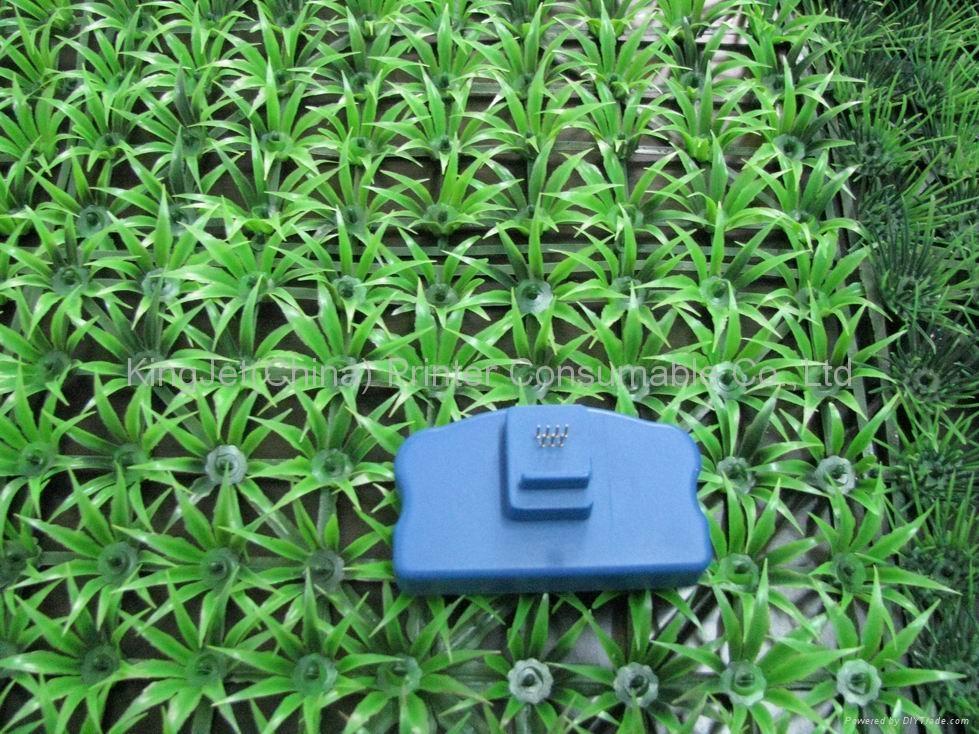 Chip resetter for Epson 7800 9800 2