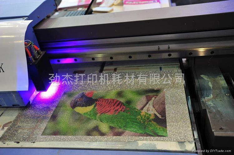 UV Ink  2