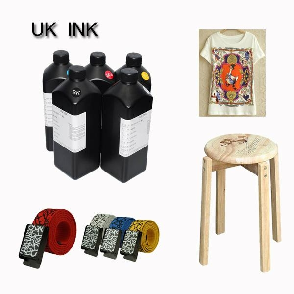 high color density uv ink for Wide Format Graphic Printing 2
