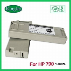 high quality compatible inkjet ink cartridge for hp790
