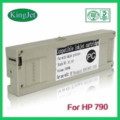 printer consumable compatible inkjet ink cartridge for hp 790