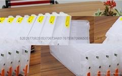 cartridge T6041CC for epson 7880 7800 9880 9800 inkjet printer