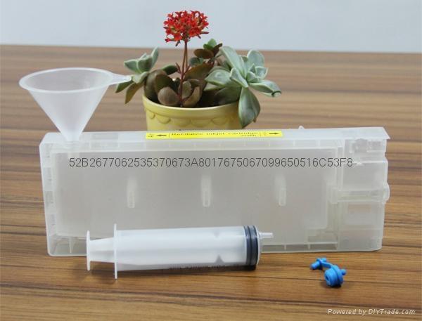 cartridge T6041CC for epson 7880 7800 9880 9800 inkjet printer 2