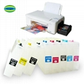 high quality products refillable ink cartridge for epson4800 4880 printer 3