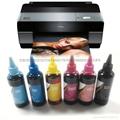 愛普生桌面型顏料墨水 3