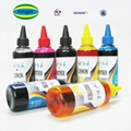 Dye Ink for Brother LC12/79/1280/73/77/400/40/1220/71/39/60/985/11/16/38/110/61