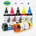 Dye Ink for Epson/HP/Canon Inkjet Printer 5