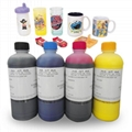 Sublimation Ink For EPSON Photo R260/R280/380/RX595/R265/R360/RX585/RX560/685 1