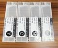 for Mimaki JV3/JV33/JV5/JV4 refillable ink cartridge with permenent chips 2