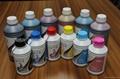 Bulk dye ink/waterproof inkjet printer ink/refill bulk sublimate ink