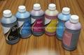 Bulk dye ink/waterproof inkjet printer ink/refill bulk sublimate ink 4