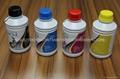 Bulk dye ink/waterproof inkjet printer ink/refill bulk sublimate ink 5