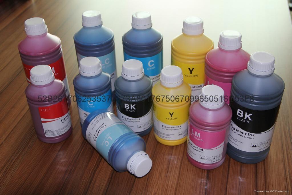 爱普生 Pro7800、9800、7880、9880颜料墨水 2
