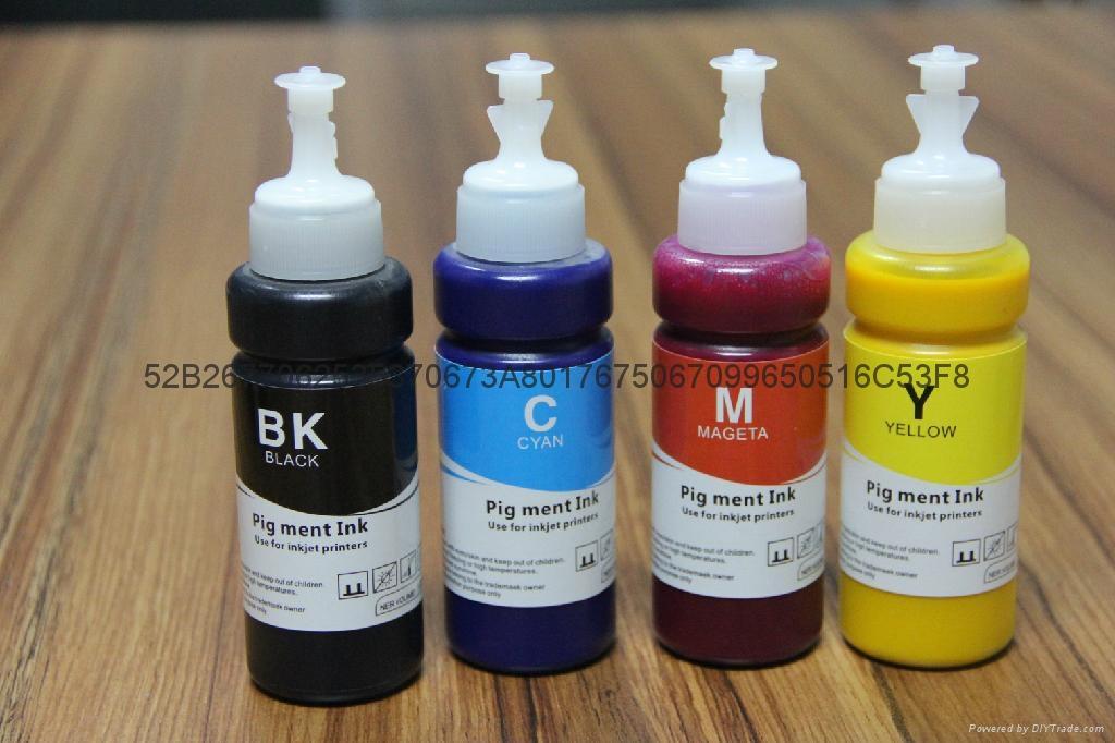 愛普生4000、9600、9800、10000、4900、4880、顏料墨水 1