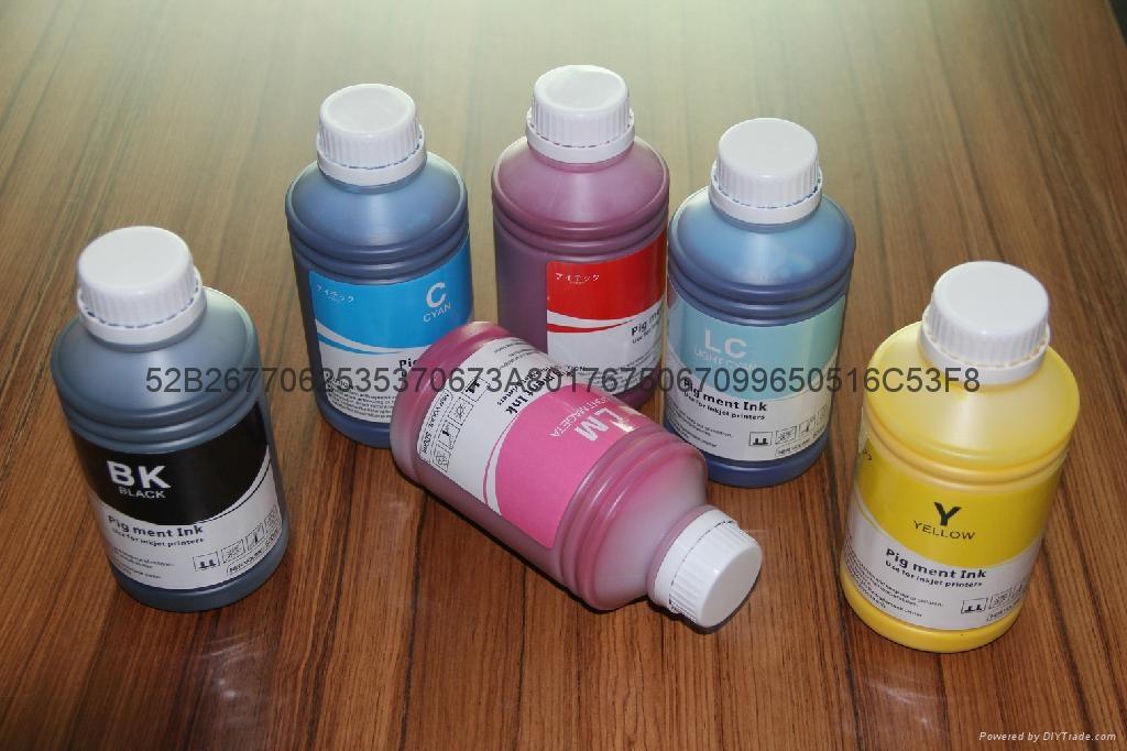 愛普生4000、9600、9800、10000、4900、4880、顏料墨水 6