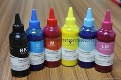 Pigment Ink For Canon W/8400/8200/7200 IPF5000/6100/6000S/500/610/700/8000/9000
