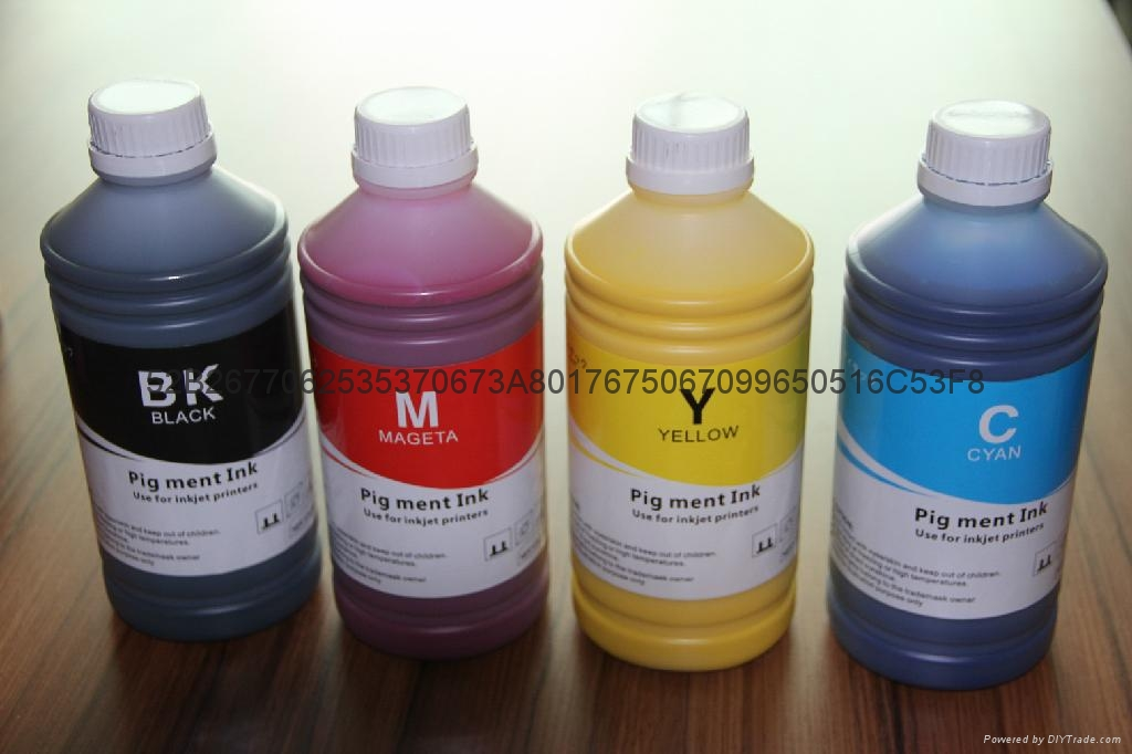 Pigment Ink for Espon B500N/300DN/508DN/308DN/310DN/510DN/3800/3850/3880/9700 3