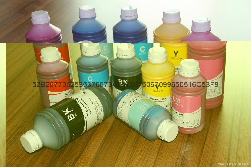 Pigment ink for epson P50/T60/1390/1400/1410/B500DN/300DN/508DN/510DN