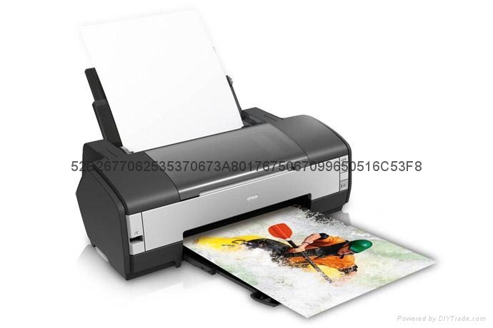 Sublimation Ink For Epson 1410/R2400/RX510/RX420/RX520/RX500/780 1
