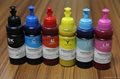 Sublimation Ink For Epson 1410/R2400/RX510/RX420/RX520/RX500/780 3