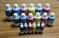 Sublimation Ink For Epson ME32/ME320/T13/ME1/ME100/ME1+/ME30/ME300 3