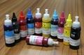 Sublimation Ink For Epson ME32/ME320/T13/ME1/ME100/ME1+/ME30/ME300 5