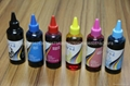 2014 Hot sale in bulk dye ink for epson