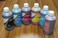 waterbase dye ink 100ml 500ml 1000ml packing good quality 2