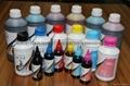 Dye ink for Canon PGI-5/820/520/220/320/125/225/325/425/525/725/825BK  3