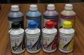 Dye ink for Canon PGI-5/820/520/220/320/125/225/325/425/525/725/825BK  4