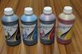 Dye ink for Canon PGI-5/820/520/220/320/125/225/325/425/525/725/825BK  5